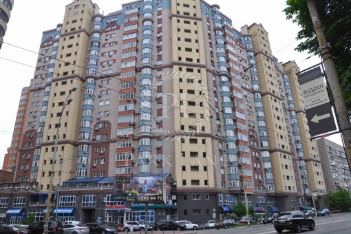Нежитлове приміщення, Чорновола Вячеслава, Київ, Z-555981 - Фото