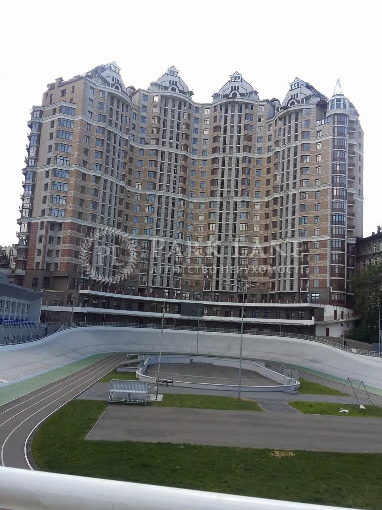 Квартира ул. Хмельницкого Богдана, 58а, Киев, L-26627 - Фото 1
