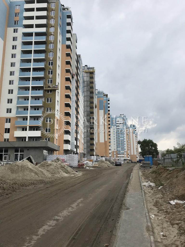 Квартира ул. Данченко Сергея, 28, Киев, L-28014 - Фото 1