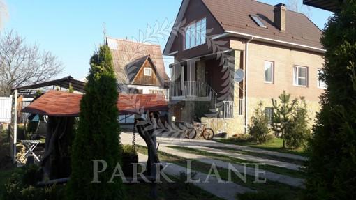 Дом Заборье, R-17798 - Фото