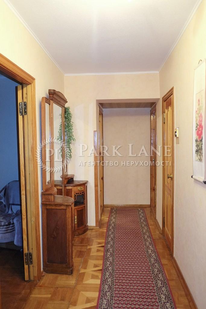 Квартира ул. Антоновича (Горького), 88, Киев, R-4142 - Фото 4