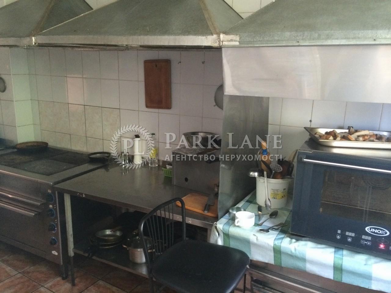 Ресторан, J-25790, Приозерная, Киев - Фото 12