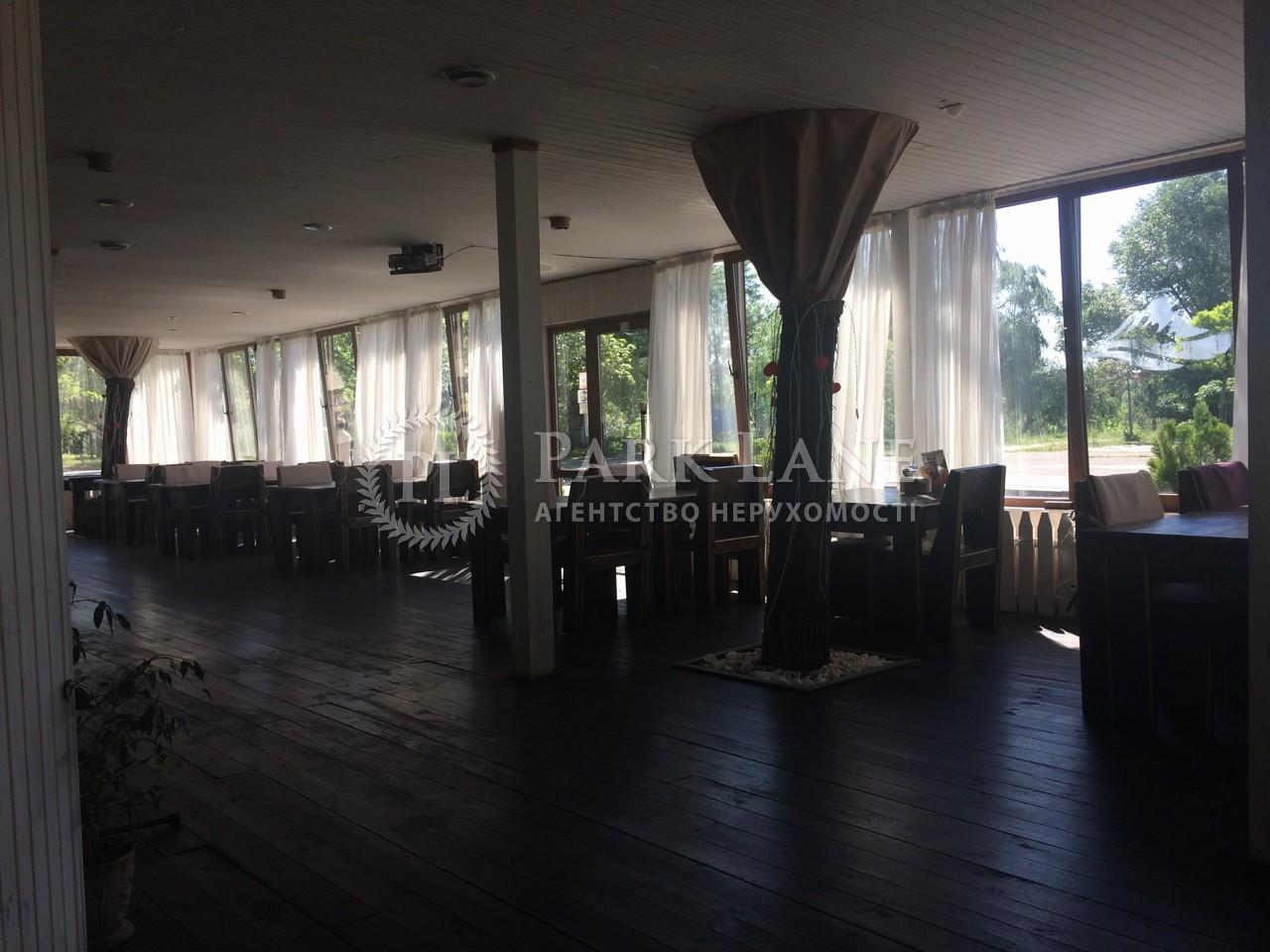 Ресторан, J-25790, Приозерная, Киев - Фото 5