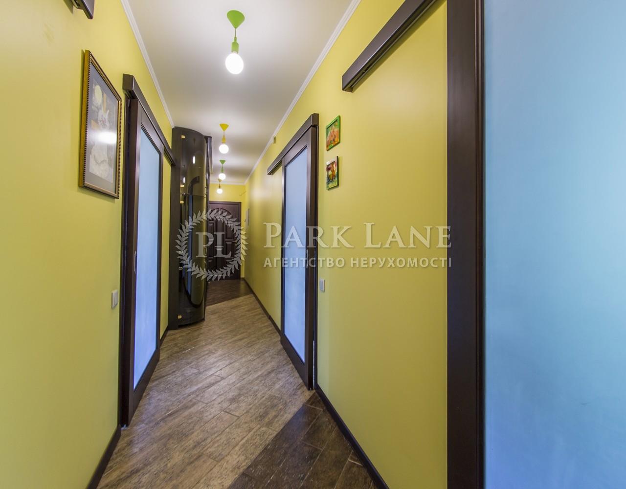 Квартира вул. Бульварно-Кудрявська (Воровського), 6, Київ, J-25778 - Фото 21