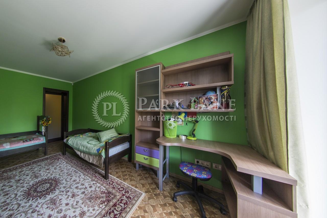 Квартира вул. Бульварно-Кудрявська (Воровського), 6, Київ, J-25778 - Фото 15