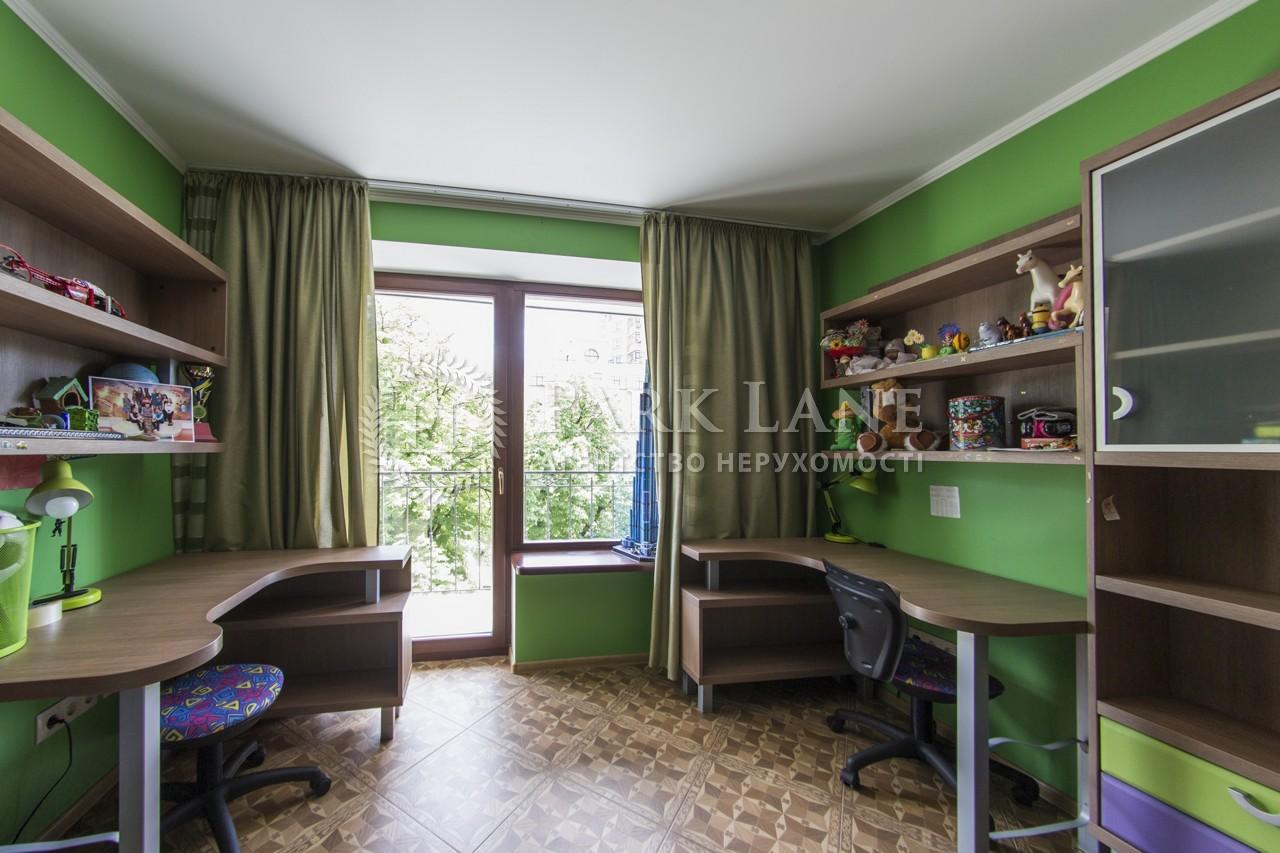 Квартира вул. Бульварно-Кудрявська (Воровського), 6, Київ, J-25778 - Фото 13