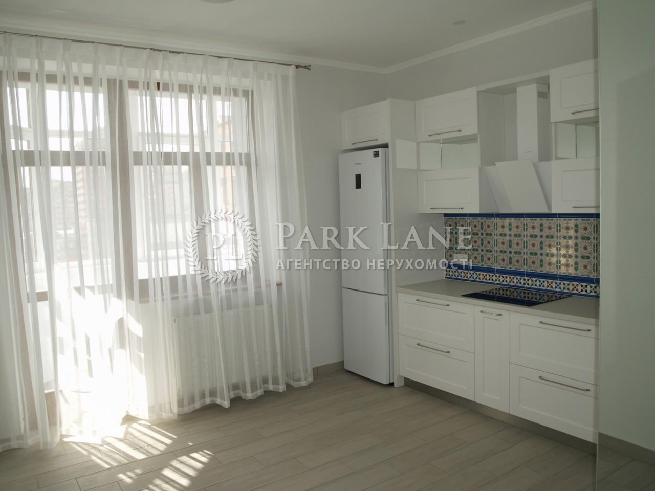 Квартира ул. Павловская, 18, Киев, K-26340 - Фото 6