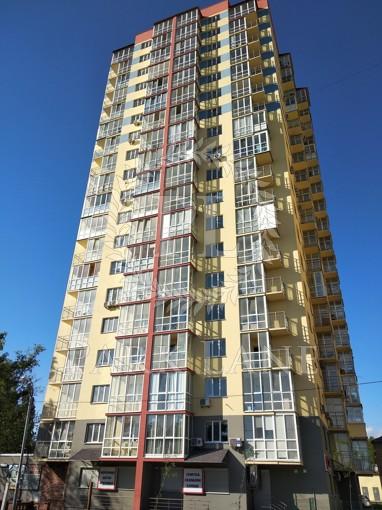 Квартира Бориспольская, 23а, Киев, Z-739602 - Фото