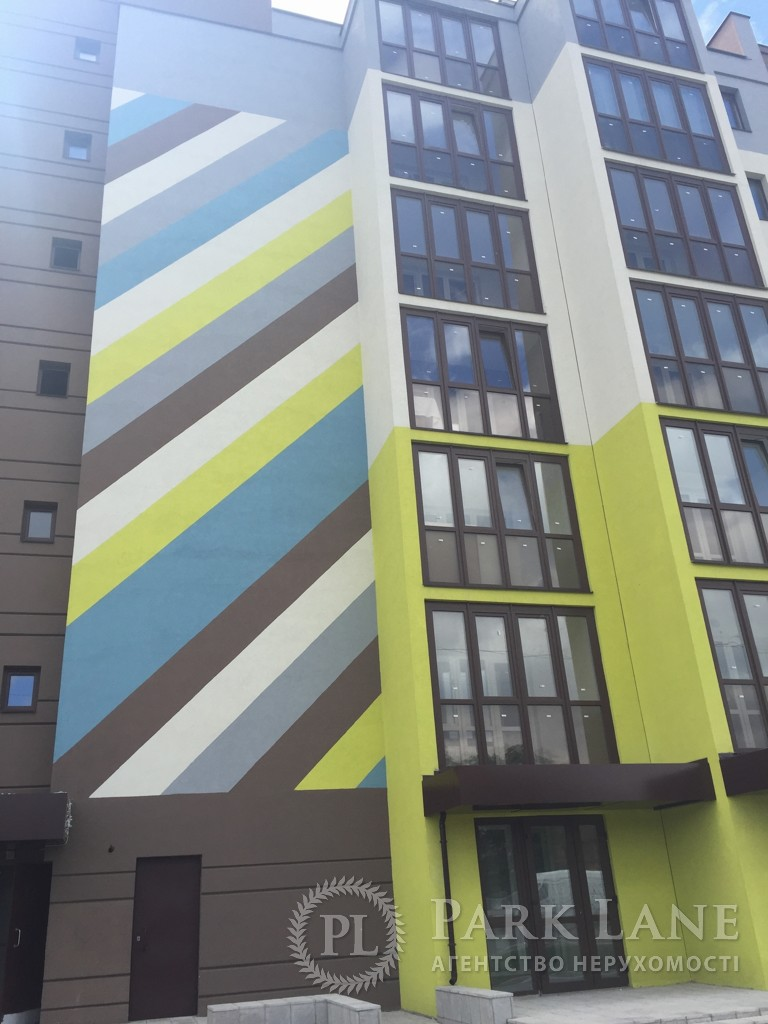 Нежилое помещение, ул. Стеценко, Киев, I-28643 - Фото 13