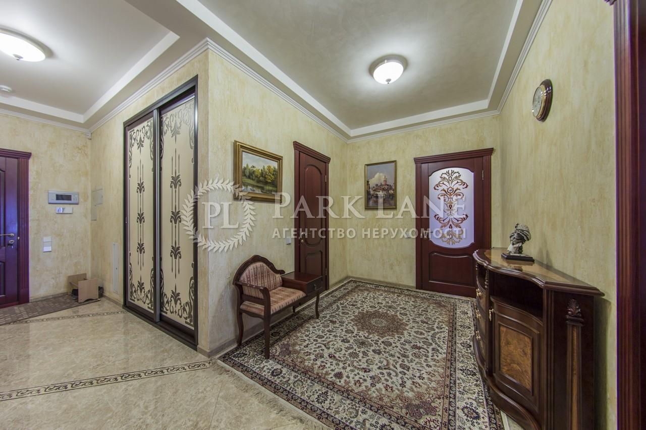 Квартира Шевченко Тараса бульв., 27б, Киев, J-22828 - Фото 28