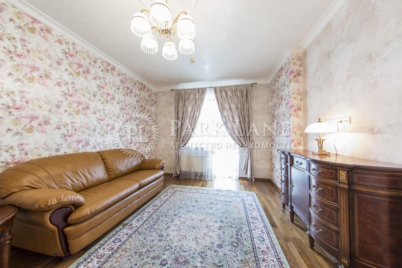 Квартира Шевченко Тараса бульв., 27б, Киев, J-22828 - Фото 15