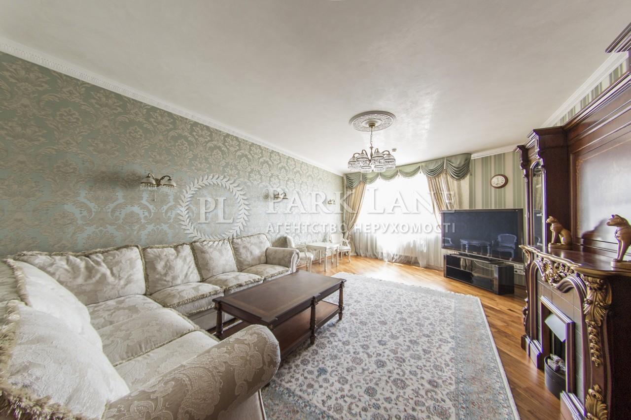 Квартира Шевченко Тараса бульв., 27б, Киев, J-22828 - Фото 5