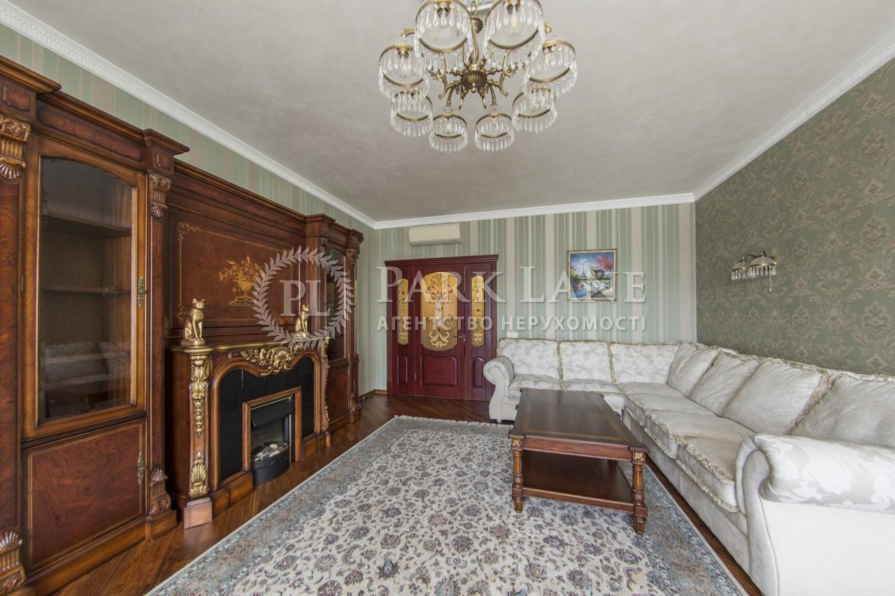 Квартира Шевченко Тараса бульв., 27б, Киев, J-22828 - Фото 9