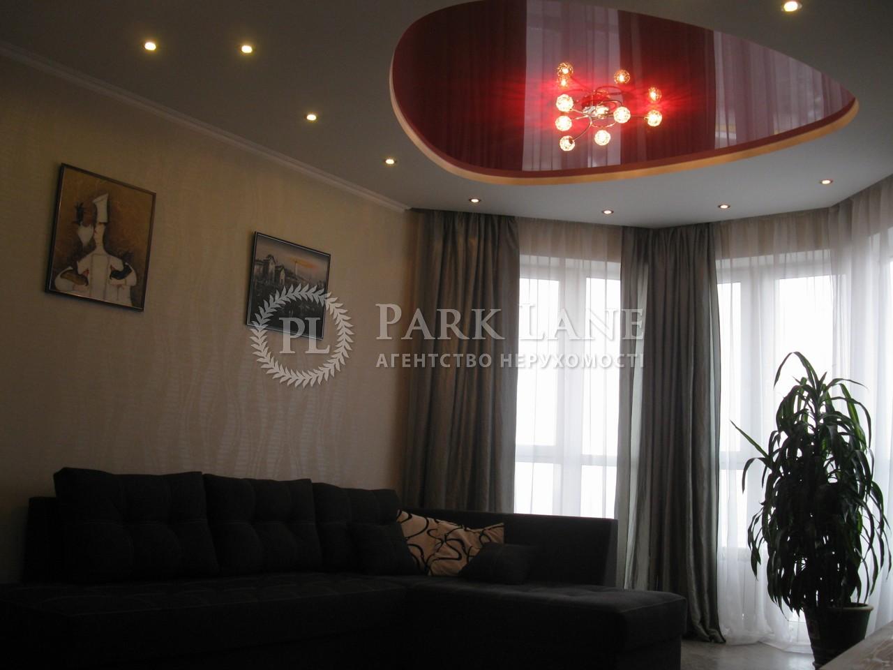 Квартира ул. Красноткацкая, 43, Киев, Z-120450 - Фото 3