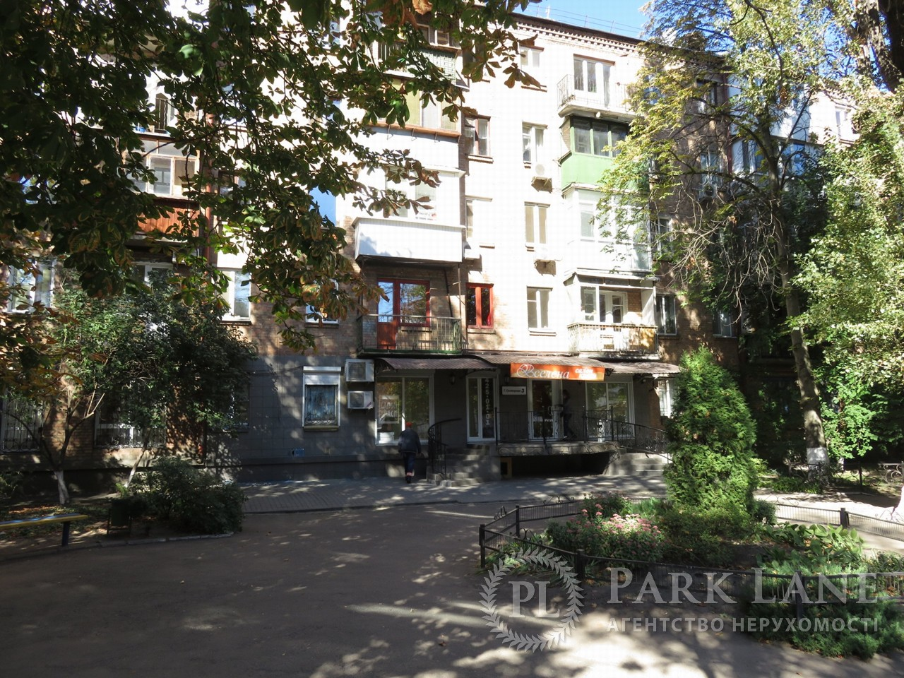 Офис, ул. Сковороды Григория, Киев, R-18027 - Фото 10
