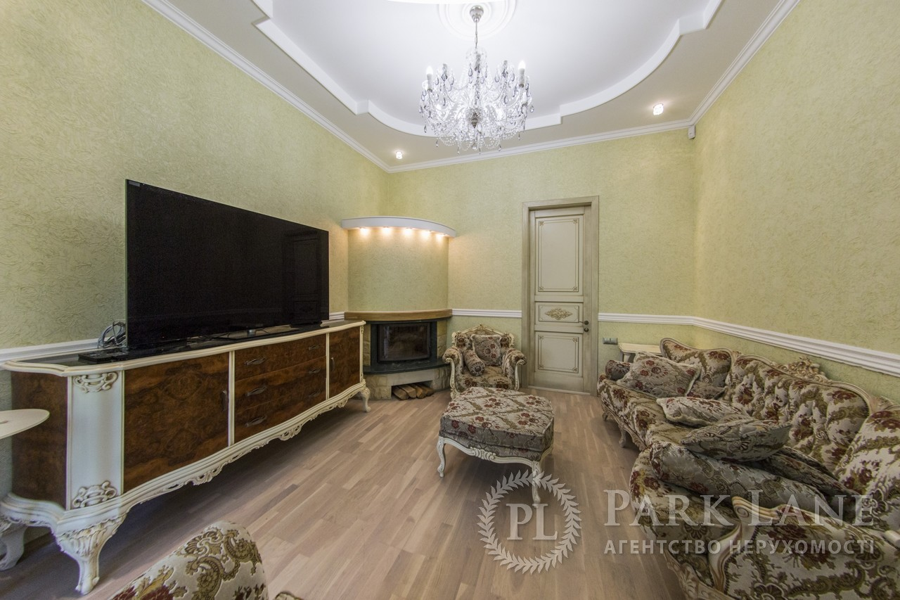 Квартира Шевченко Тараса бульв., 48б, Киев, R-16769 - Фото 8