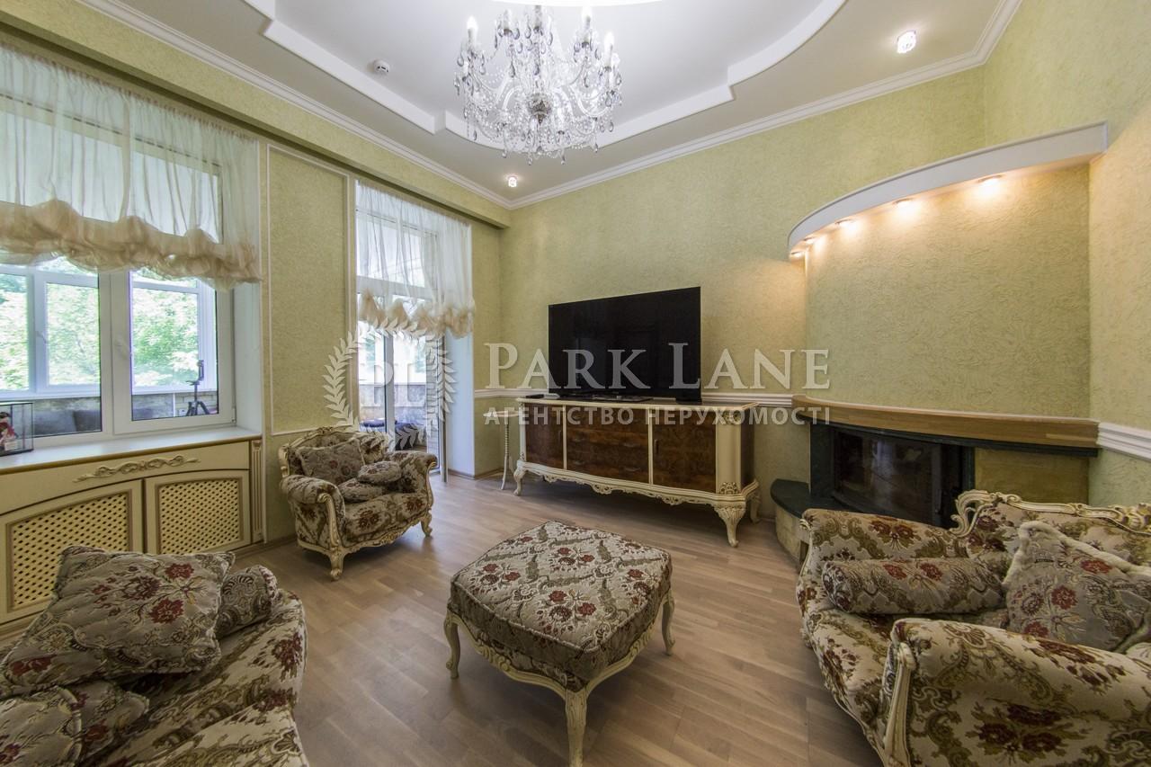Квартира Шевченко Тараса бульв., 48б, Киев, R-16769 - Фото 4