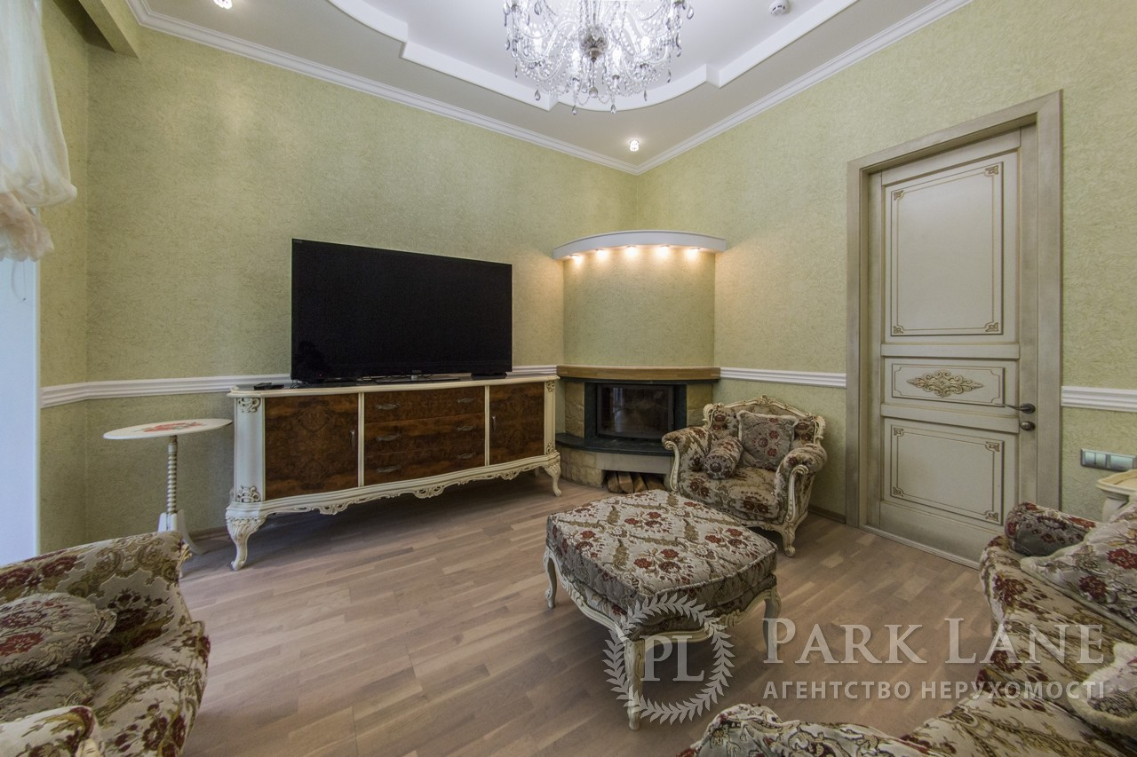 Квартира Шевченко Тараса бульв., 48б, Киев, R-16769 - Фото 6