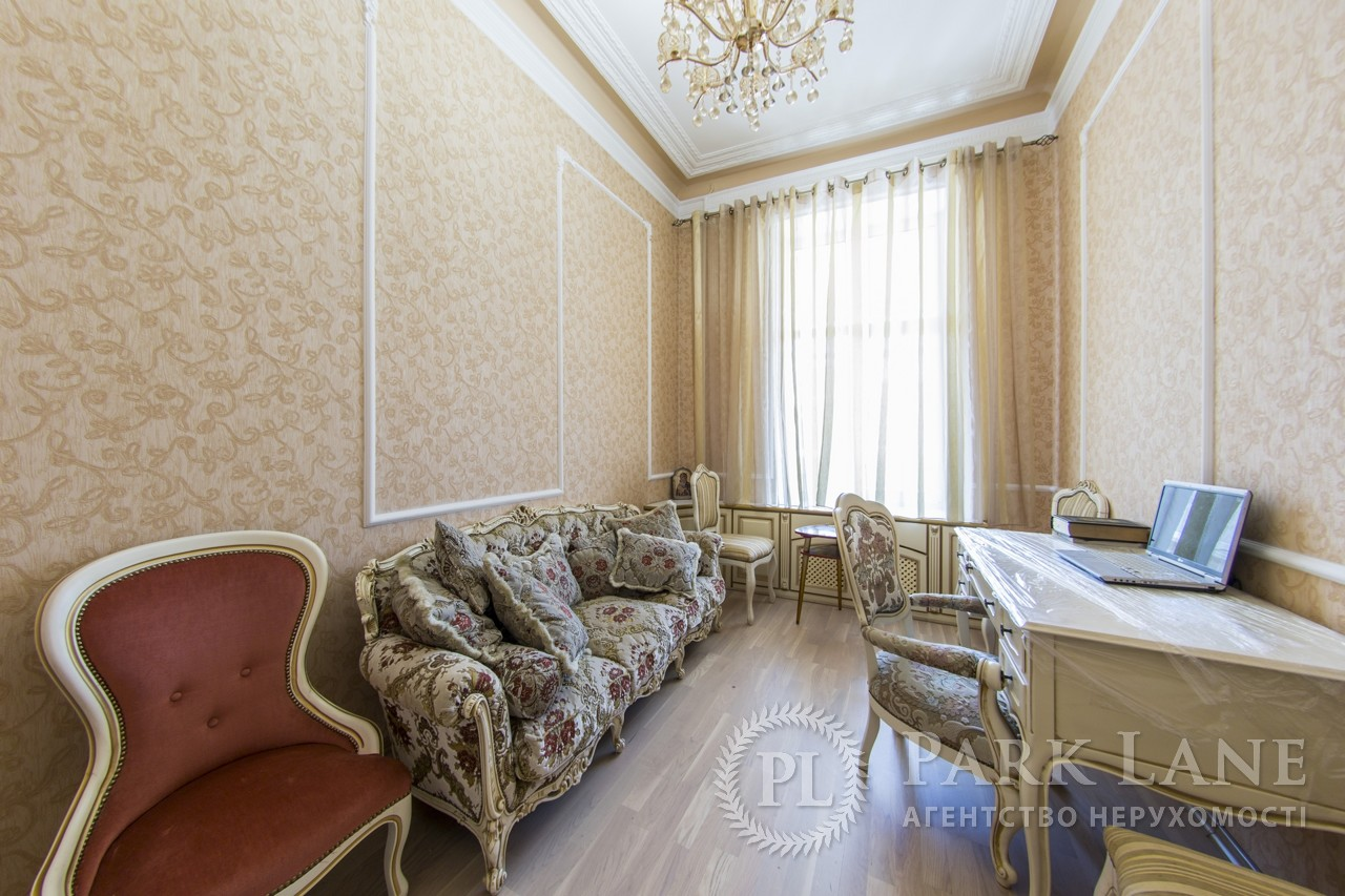 Квартира Шевченко Тараса бульв., 48б, Киев, R-16769 - Фото 9