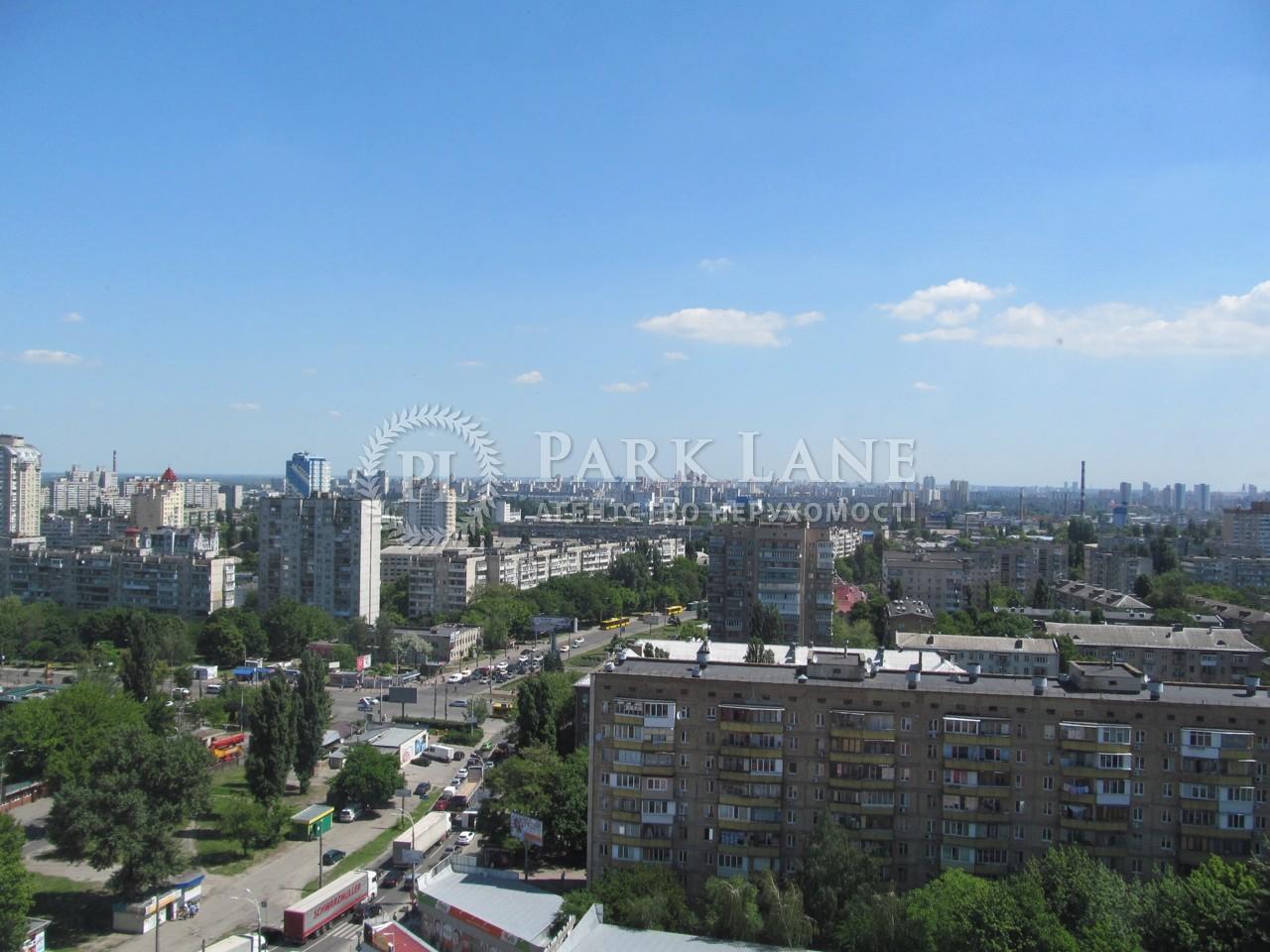 Квартира Правди просп., 5б, Київ, R-17985 - Фото 20
