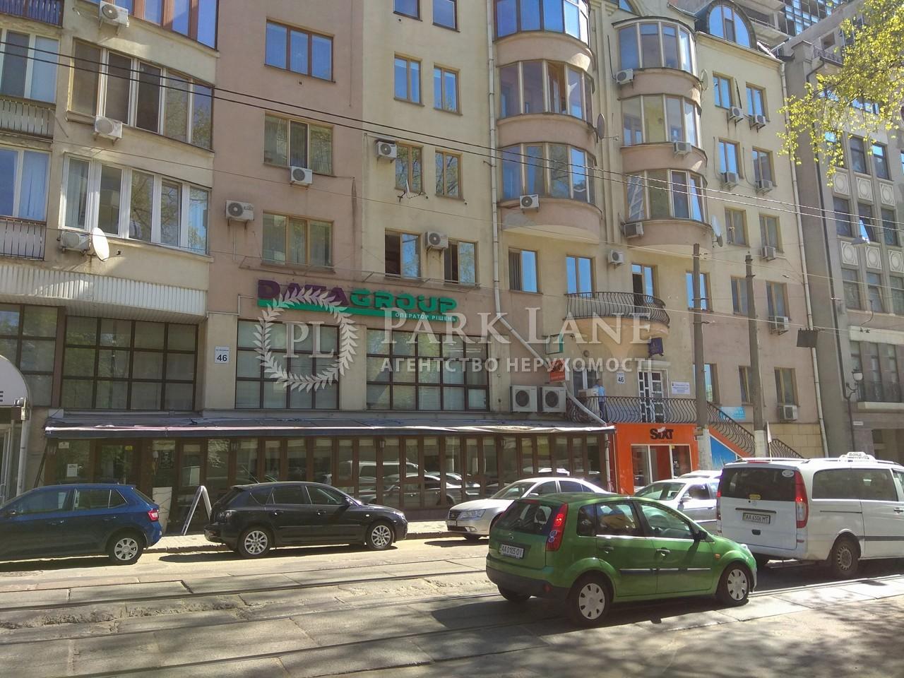 Нежилое помещение, ул. Дмитриевская, Киев, R-18057 - Фото 4