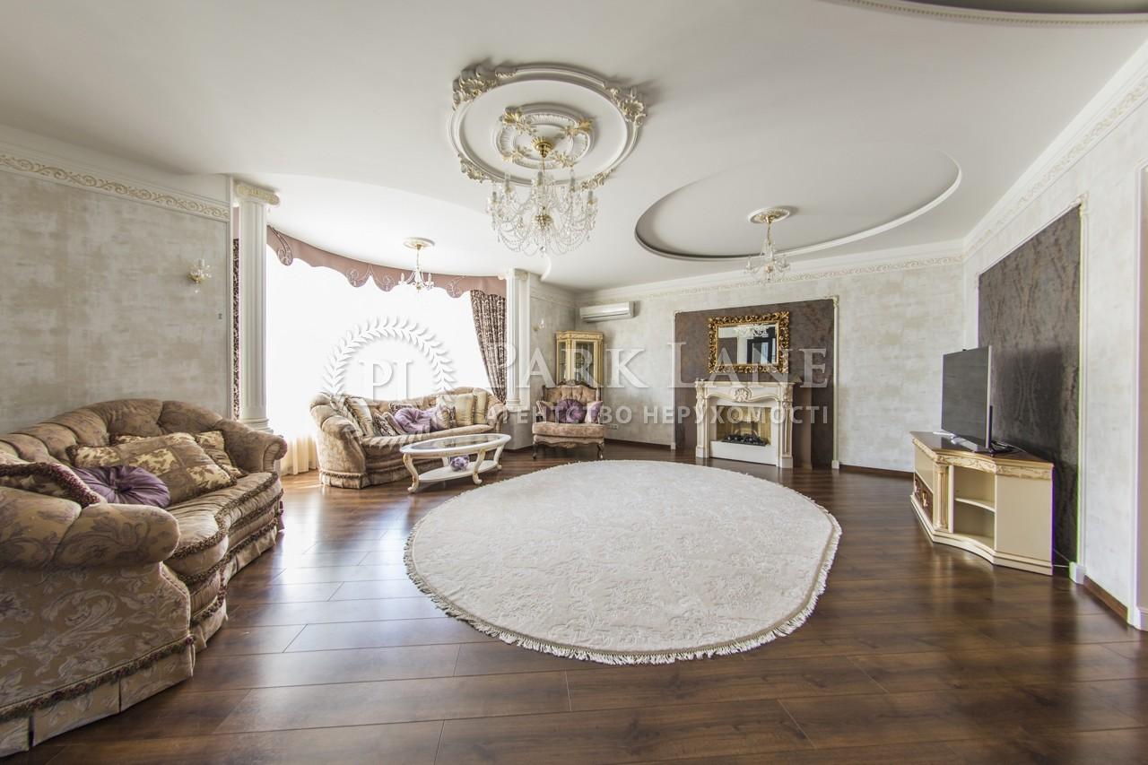 Квартира ул. Златоустовская, 50, Киев, R-17533 - Фото 3