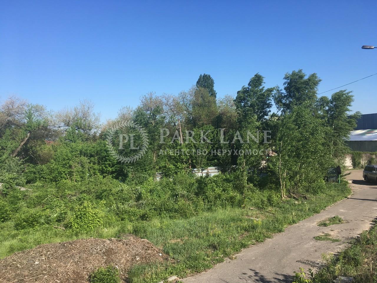 Земельна ділянка вул. Ракетна, Київ, B-97052 - Фото 1
