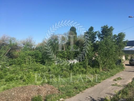 Земельный участок Ракетная, Киев, B-97052 - Фото