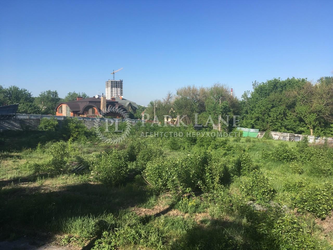 Земельна ділянка вул. Ракетна, Київ, B-97052 - Фото 5