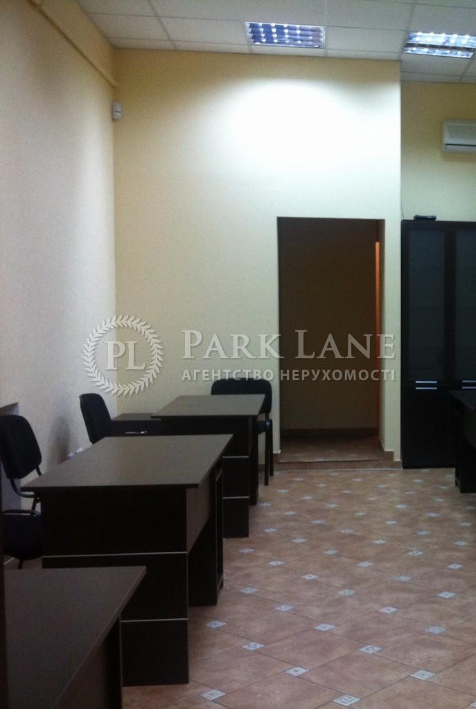Офис, ул. Хмельницкого Богдана, Киев, Z-215116 - Фото 3