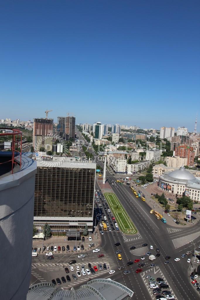 Офіс, Шевченка Т.бул., Київ, J-24679 - Фото 12