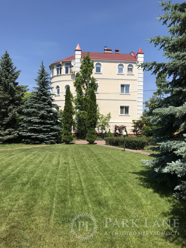 Дом ул. Набережная, Пуховка, J-25579 - Фото 1