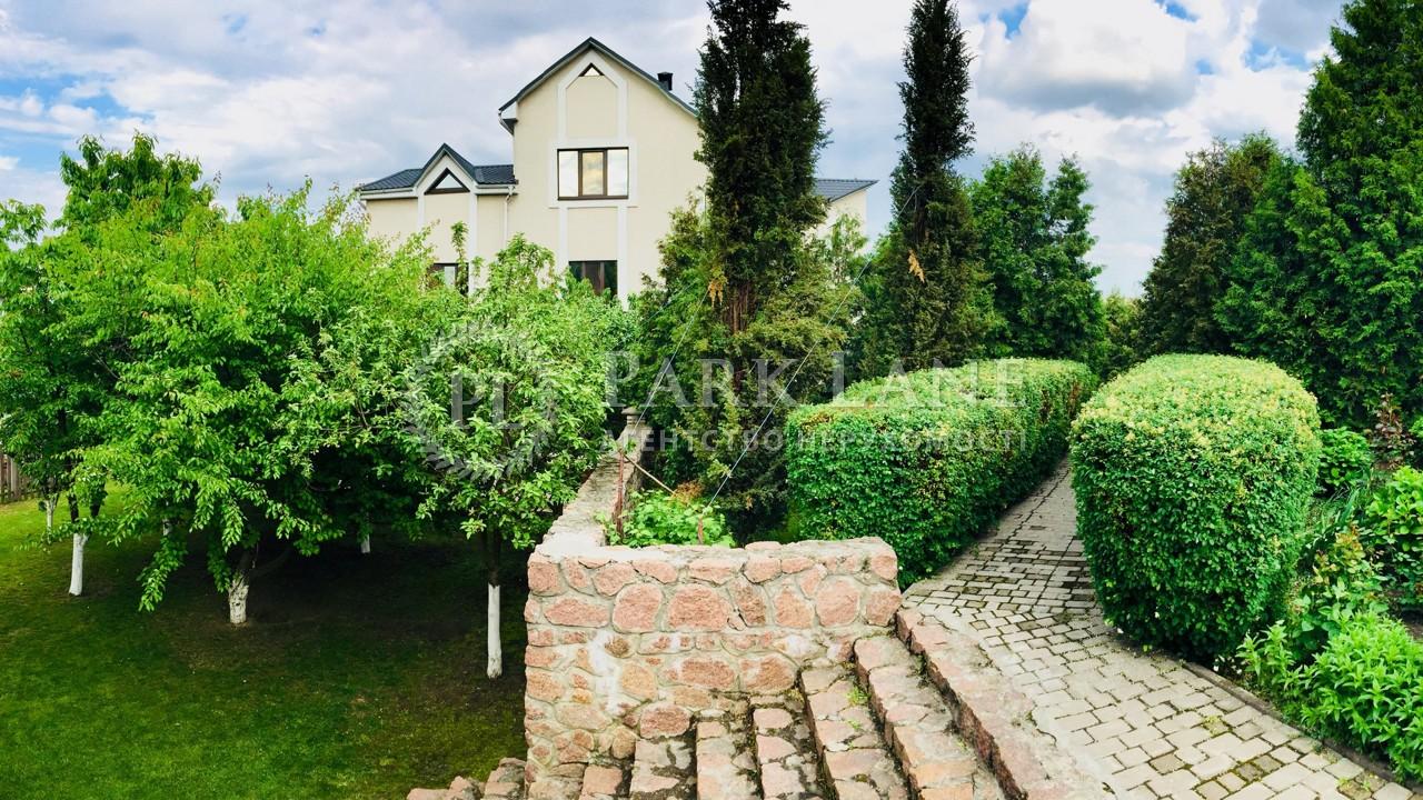 Дом ул. Ярошовская, Софиевская Борщаговка, R-18262 - Фото 5