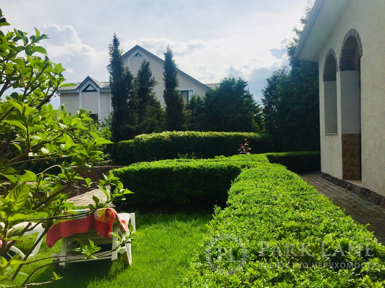 Дом ул. Ярошовская, Софиевская Борщаговка, R-18262 - Фото 6