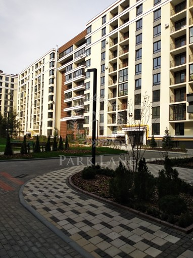 Apartment Unatska, 8, Kyiv, Z-590391 - Photo