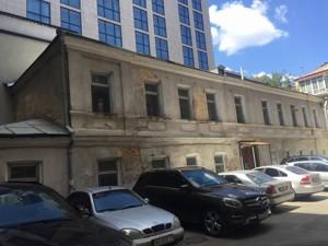 Комерційна нерухомість, K-25842, Шевченка Т.бул., Шевченківський район