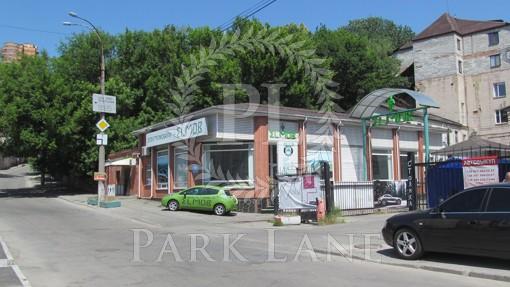 Нежитлове приміщення, Тверський тупик, Київ, Z-631550 - Фото
