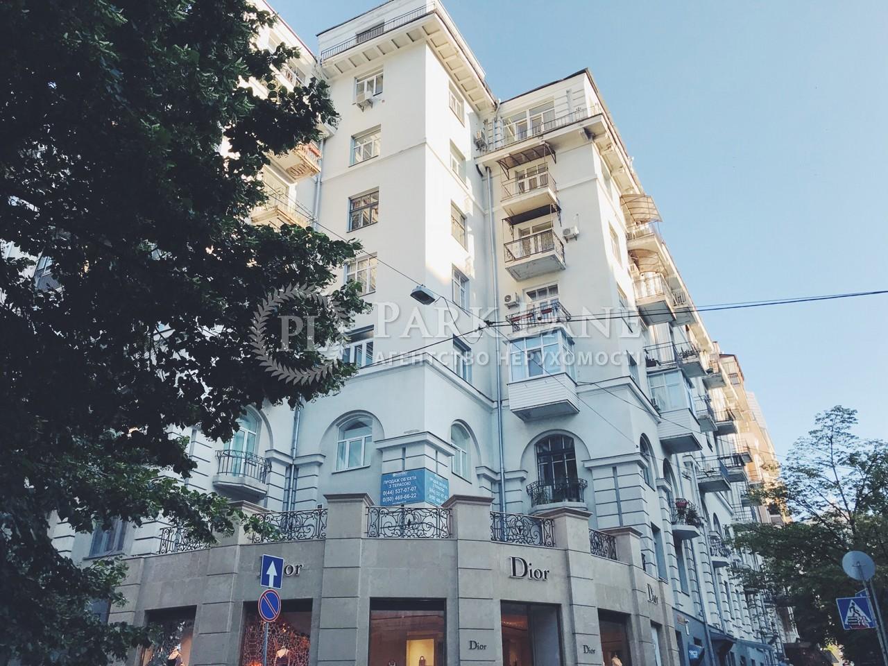 Нежилое помещение, Заньковецкой, Киев, B-98579 - Фото 1