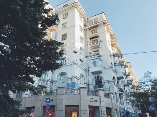 non-residential premises, Zankovetskoi, Kyiv, K-27092 - Photo