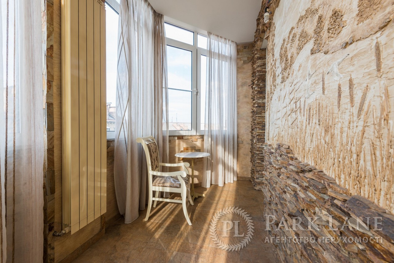 Квартира ул. Почайнинская, 70, Киев, Z-36232 - Фото 23