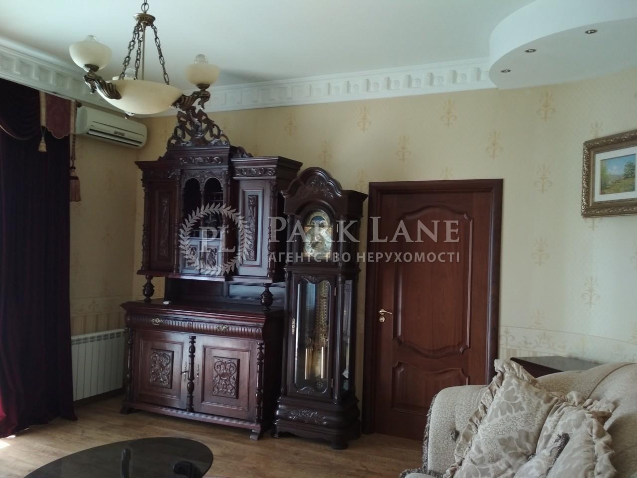 Квартира вул. Мазепи Івана (Січневого Повстання), 3, Київ, R-194 - Фото 5