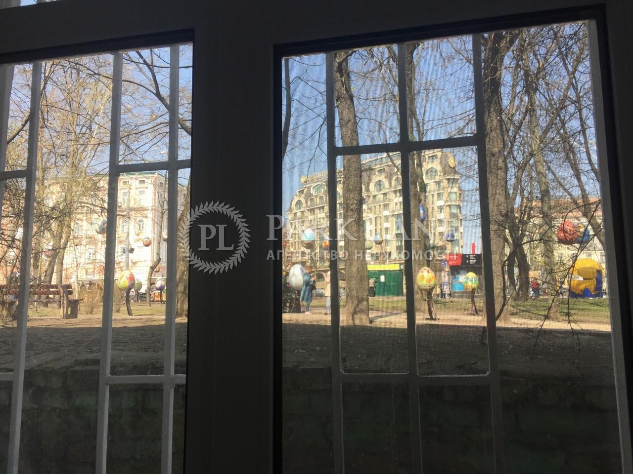 Офис, K-26524, Михайловская, Киев - Фото 15