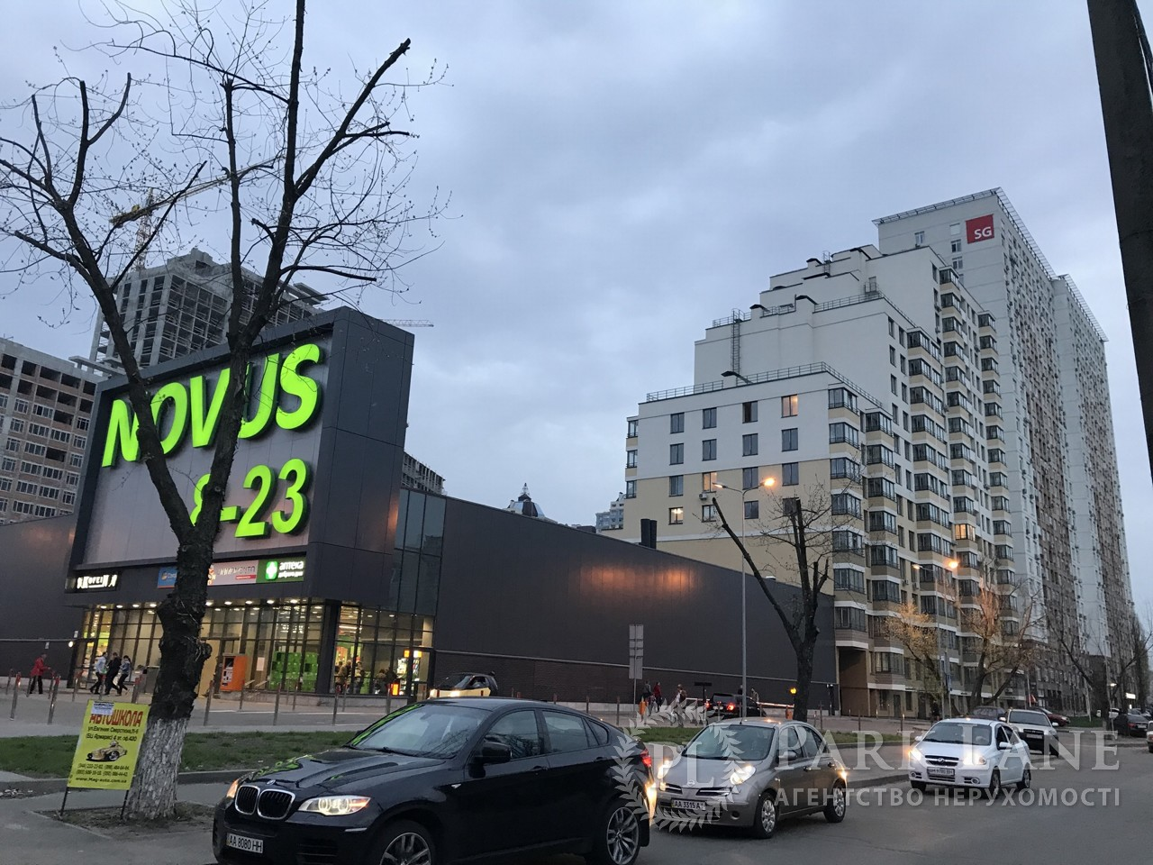 Квартира вул. Сверстюка Євгена (Раскової Марини), 4ліра, Київ, L-26454 - Фото 3