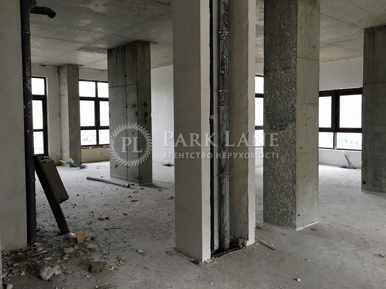 Нежилое помещение, ул. Хмельницкого Богдана, Киев, B-97013 - Фото 3
