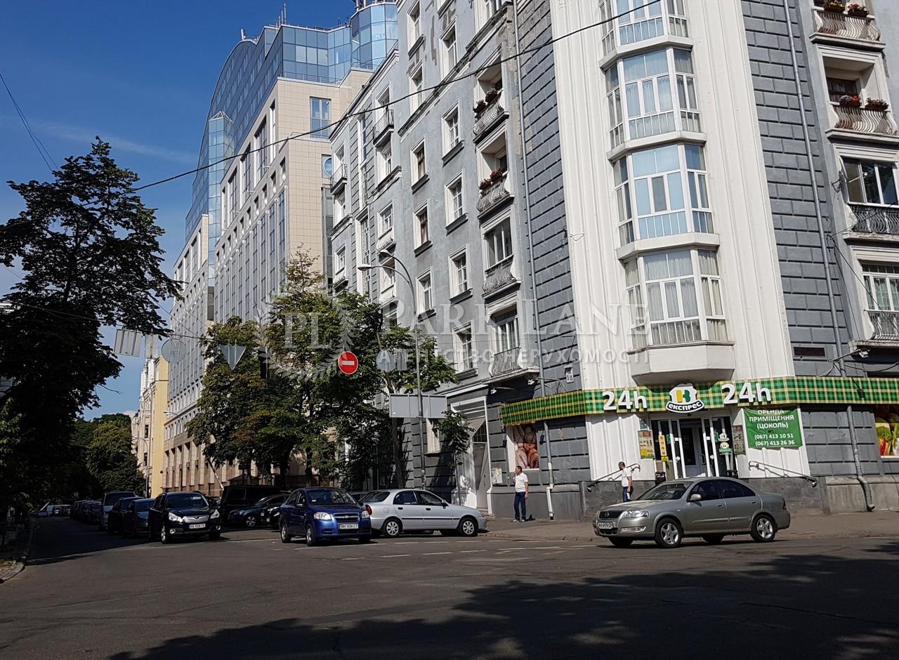 Квартира ул. Институтская, 15/5, Киев, B-101745 - Фото 15