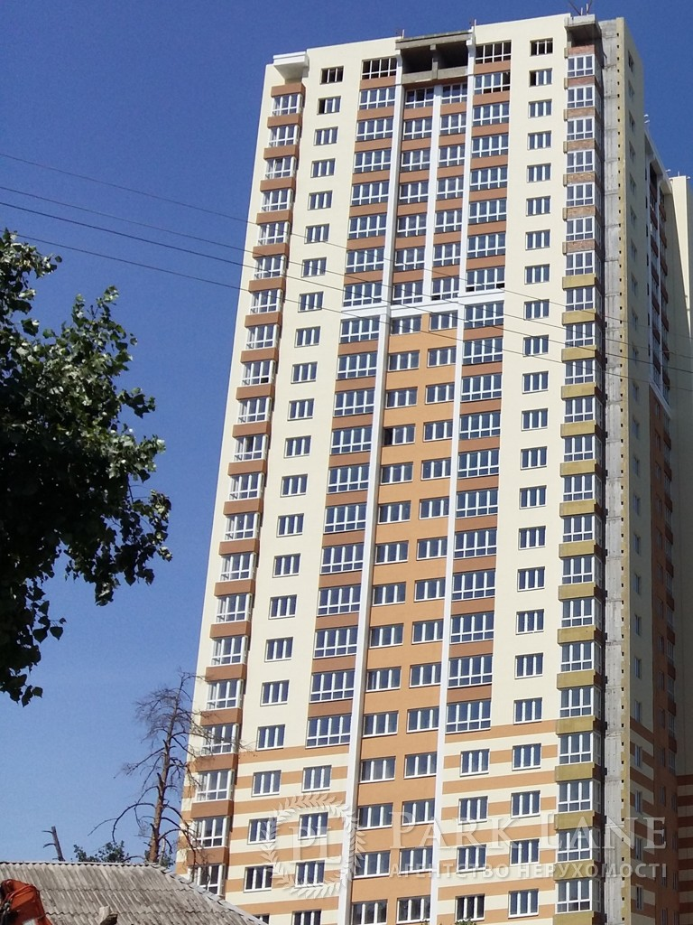 Квартира ул. Краковская, 27а, Киев, Z-718809 - Фото 1