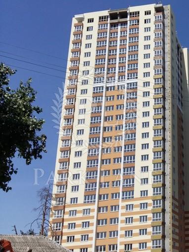 Квартира Краковская, 27а, Киев, Z-735539 - Фото