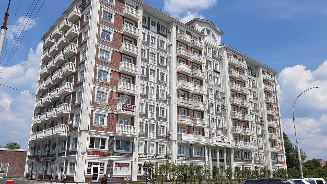 Квартира ул. Луценко Дмитрия, 6, Киев, Z-594180 - Фото 1