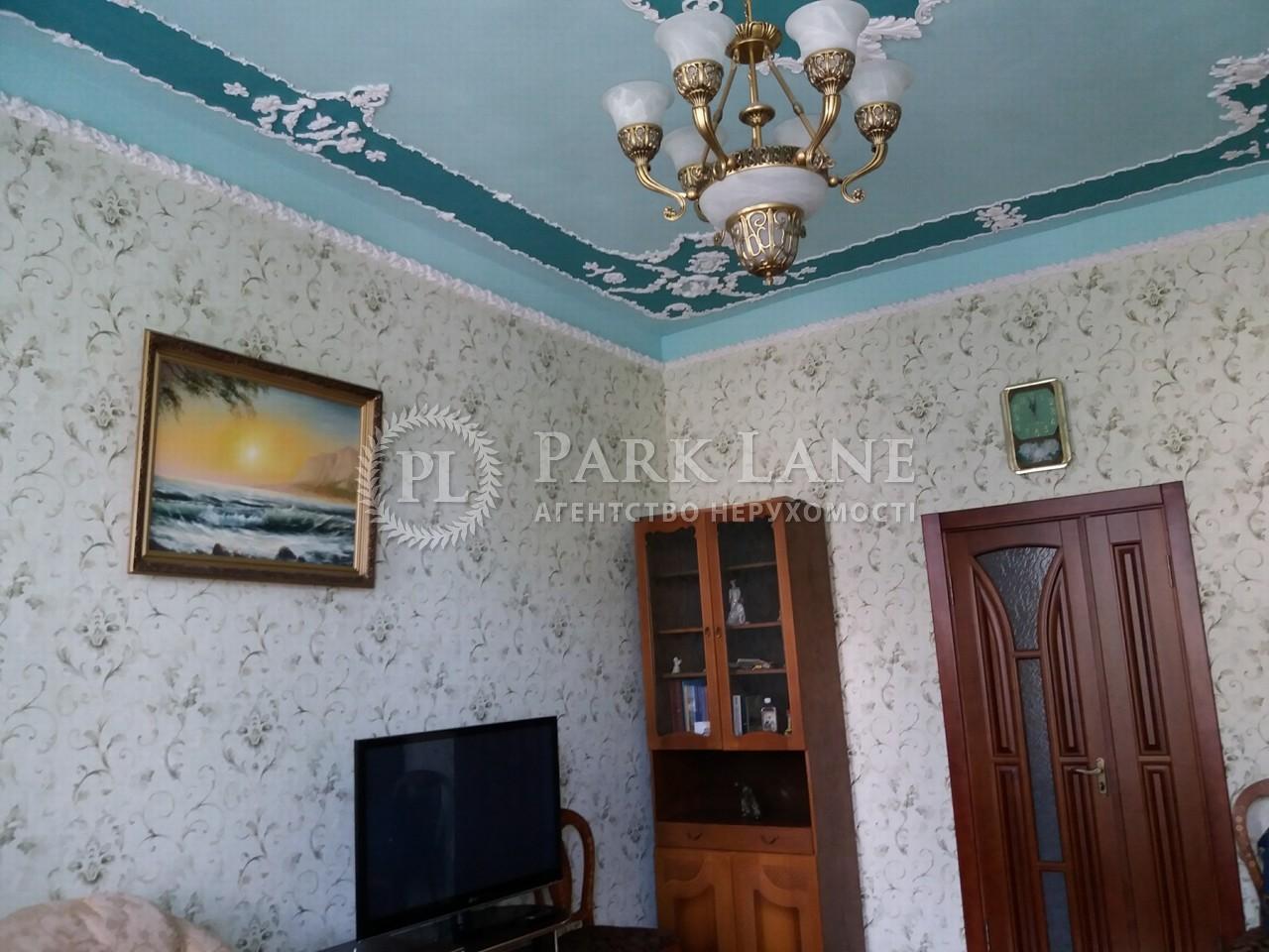 Квартира ул. Тарасовская, 16, Киев, R-18685 - Фото 6
