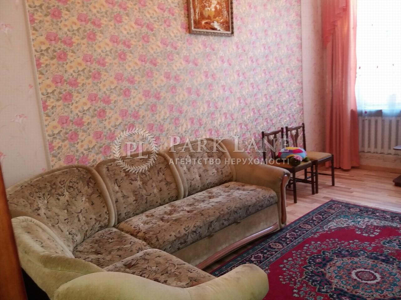 Квартира ул. Тарасовская, 16, Киев, R-18685 - Фото 4